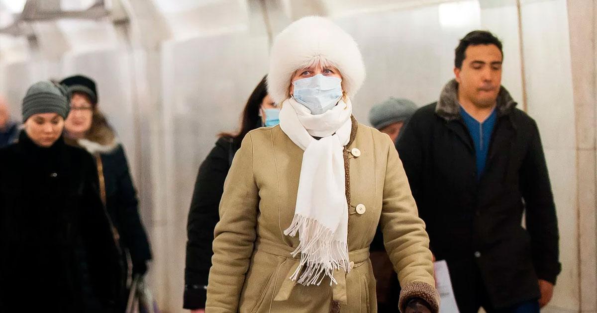 Коронавирус. Запрет проведения массовых мероприятий и другие ограничительные меры 16.03.2020