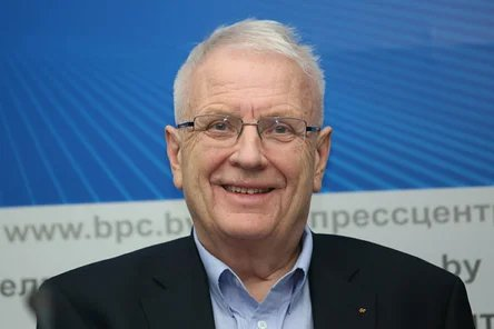 РОО «Федерация легкой атлетики г. Москвы» выражает искренние соболезнования родным и близким Свена Арни Хансена