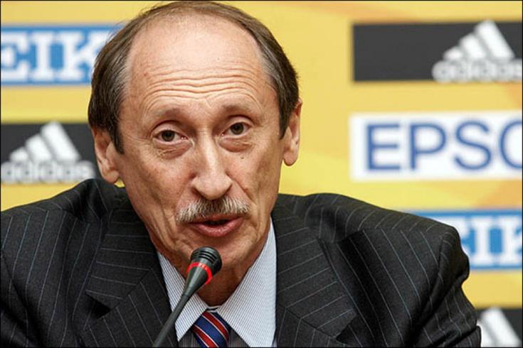 Бывший глава ВФЛА Балахничёв приговорён парижским судом к трём годам тюрьмы